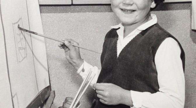 kleuterschool, Betsy van de Grift, kinderbrein, peuteren en kleuteren