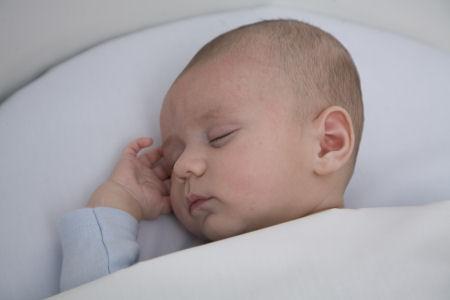 De Kwestie Babyopvang